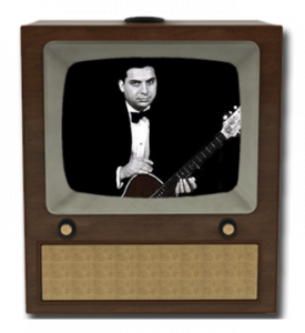 Eddie Lang TV