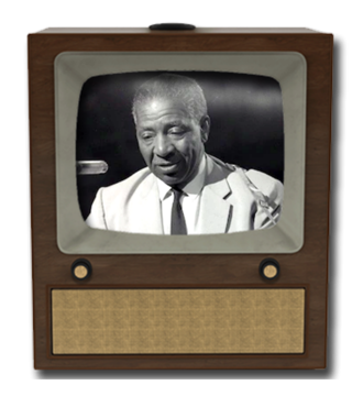 Lonnie Johnson TV