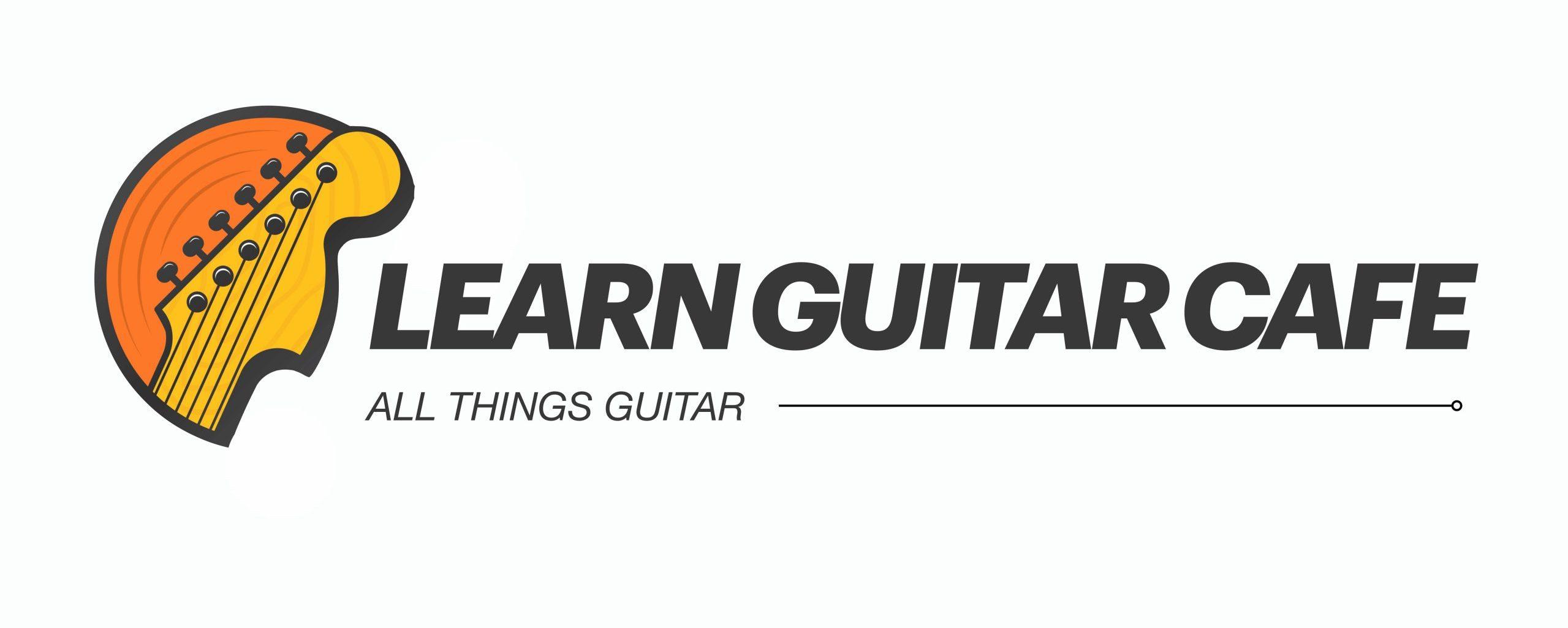 Learn Guitar Cafe