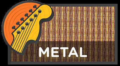 metal-guitar-style
